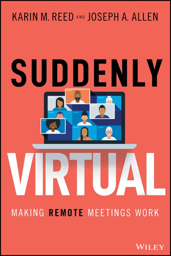 Suddenly Virtual Book