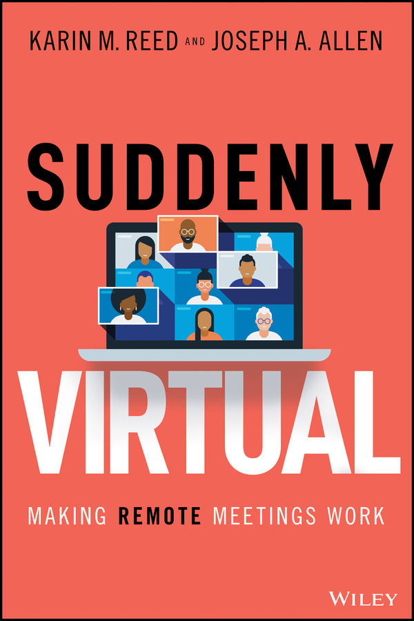 Suddenly Virtual Book