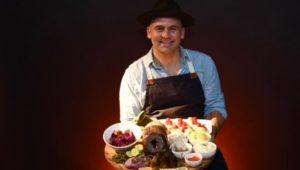 The Borscht Belt Delicatessen Bucks County Chef