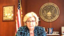Judge Cynthia Rufe