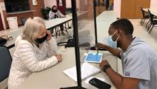 Tech Training via Bucks County Area Agency on Aging