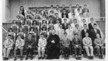 St. Thomas Aquinas School, Class of 1957