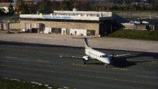 Trenton-Mercer Airport