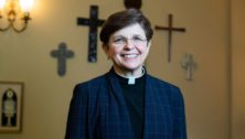 Warrington Native Chaplain Margaret G. Kibben