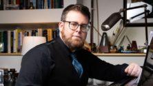 Bucks County composer David Serkin Ludwig