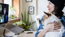 Telemedicine for Pets Bucks County