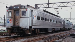 COVID-19 long-term effect on commuters to Philadelphia