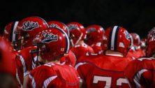 Neshaminy High School Redskins