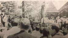 BCCC protest gay rights 1968