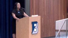 Vanessa Woods, Diversity, Equity and Inclusion Committee Equity Summit