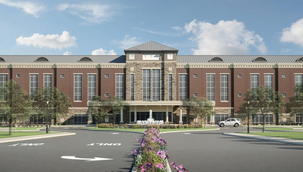 Hospital profitability 2020 Bucks County