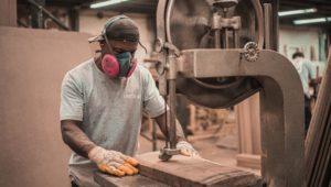 Home Reserve, LLC, PIDA Machinery and Equipment Loan