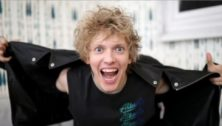 Andrew Polec Doylestown Bat out of Hell