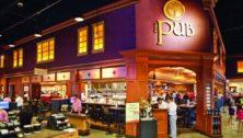 Wegman Pubs closing king of prussia