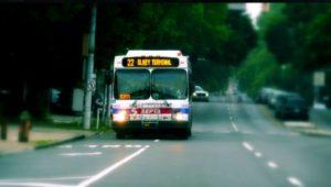 SEPTA's Electric powered bus program