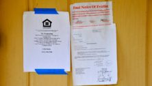 Bucks County renters lose eviction protection