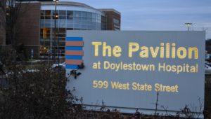 Doylestown Hospital, U.S. News & World Report ranking