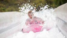 Bear Creek Mountain Resort Slide the Slopes