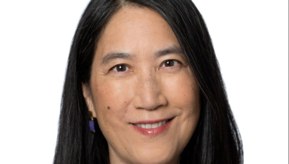 Evrys Bio co-founder and CEO Lillian Chang