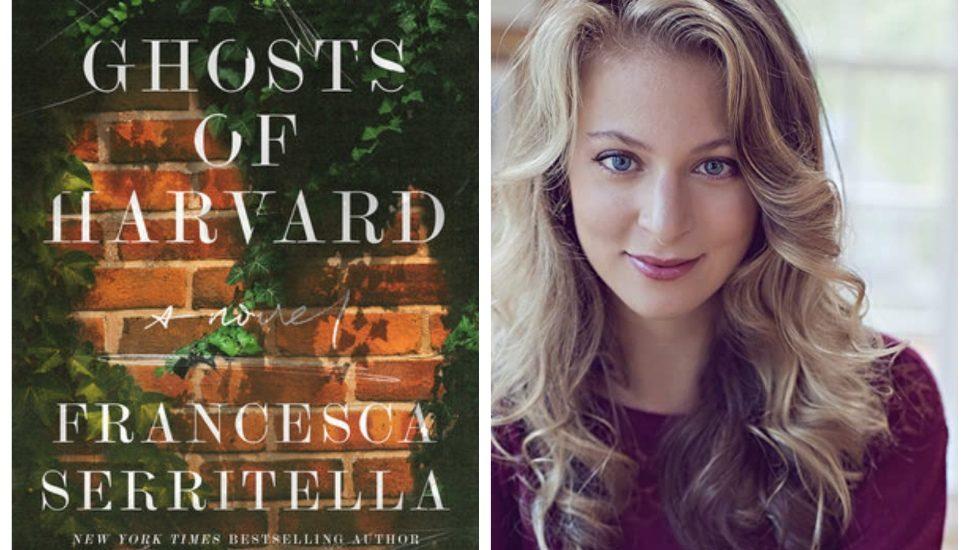 Francesca Serritella, Ghosts of Harvard