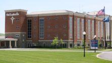 St. Luke, Penn Foundation Merger