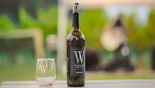 Wayvine Winery & Vineyard, Nottingham
