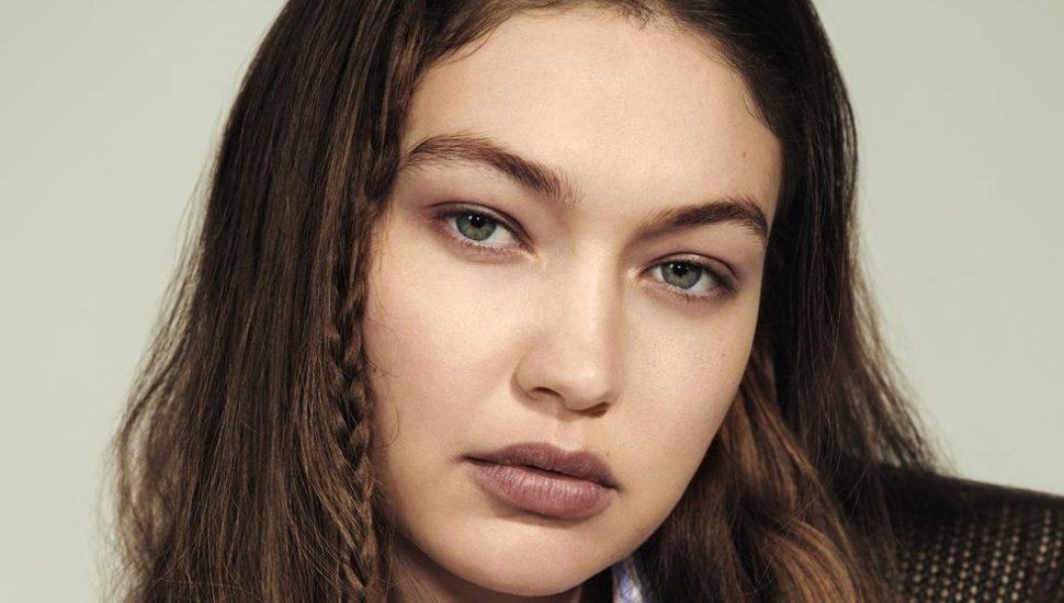 Supermodel and social media influencer Gigi Hadid