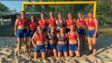 womens handball olympic team 2021 Tokyo Games