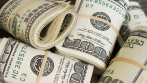 Bucks County highest household incomes