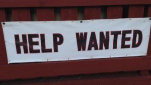 Pennsylvania labor market COVID-19 recovery