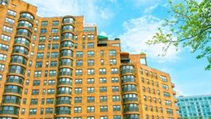 Philadelphia Metro area rental rates are up