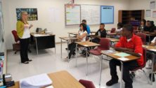 Bucks County school districts teachers salaries
