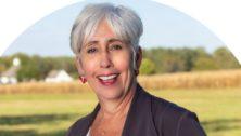 Lynne Kelleher 100+ Women Who Care Bucks County
