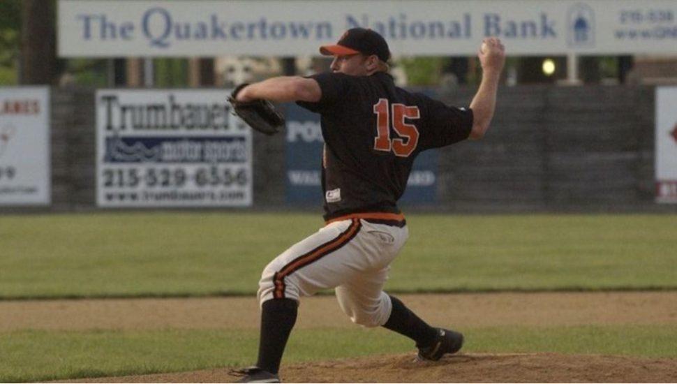 Quakertown Community High School baseball