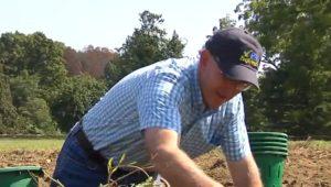 Pennsylvania Agriculture Secretary Russell Redding