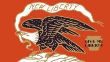 New Liberty Distillery, Philadelphia