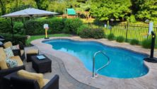Doylestown homeowner pool for rent on Swimply