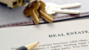 Residential deed