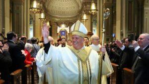 Archbishop Nelson J. Pérez