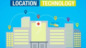 CenTrak location technology