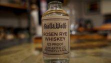 Rosen Rye Whiskey