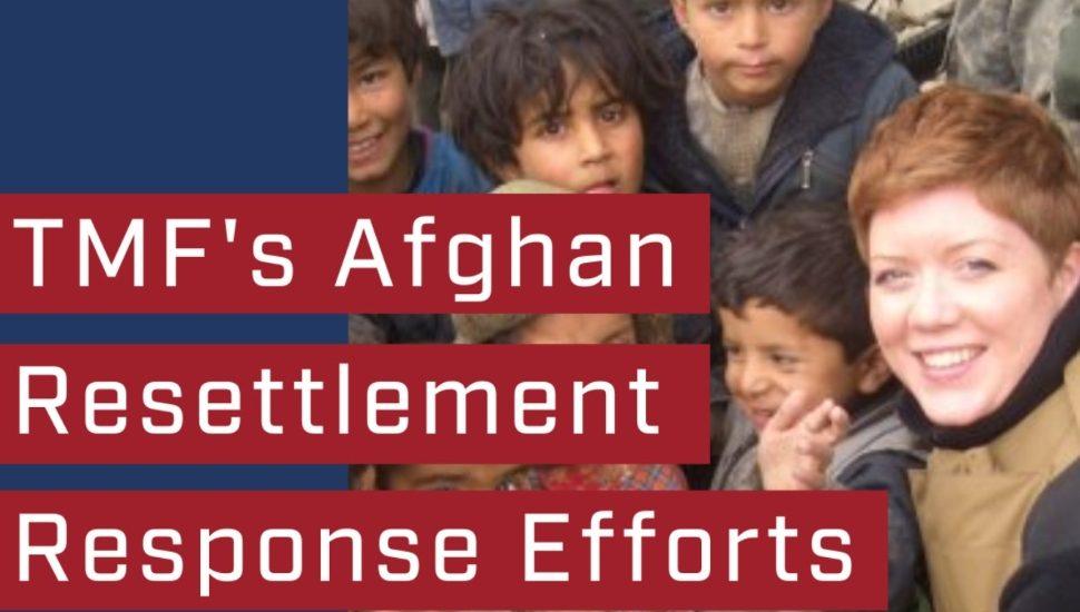 TMF Afghan refugee rescues