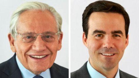 Bob Woodward, Robert Costa