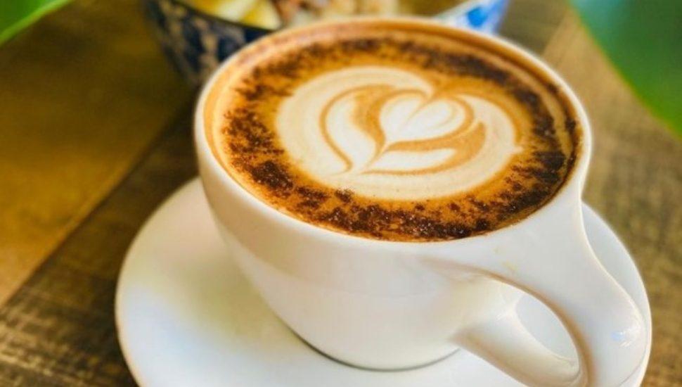 Best Bucks County coffeeshops