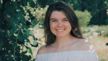 scholarship recipient picture