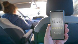 Uber Drive